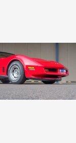 1980 Chevrolet Corvette for sale 101402050