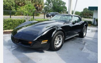 1980 Chevrolet Corvette for sale 101405258