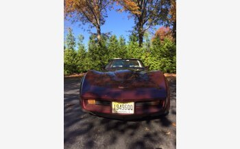 1980 Chevrolet Corvette Coupe for sale 101411452