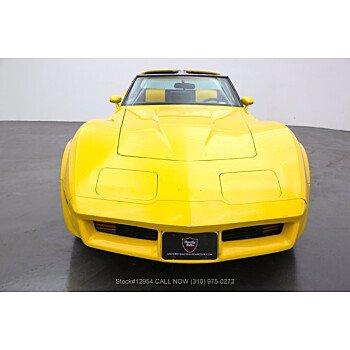 1980 Chevrolet Corvette for sale 101440453