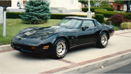 1980 Chevrolet Corvette for sale 101452358