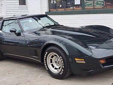 1980 Chevrolet Corvette for sale 101453275