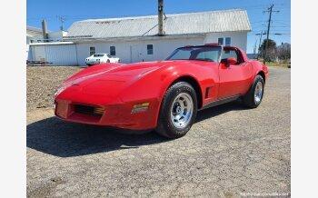 1980 Chevrolet Corvette for sale 101478662