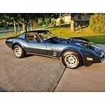 1980 Chevrolet Corvette Coupe for sale 101532268