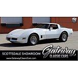 1980 Chevrolet Corvette for sale 101579320