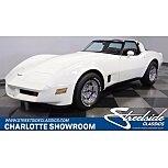 1980 Chevrolet Corvette for sale 101601424