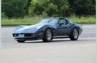 1980 Chevrolet Corvette for sale 101187110