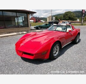 1980 Chevrolet Corvette for sale 101200111