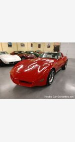 1980 Chevrolet Corvette for sale 101200111