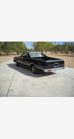 1980 Chevrolet El Camino for sale 101255985