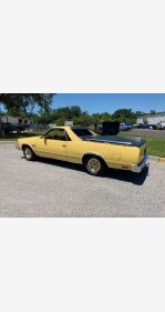 1980 Chevrolet El Camino for sale 101322169