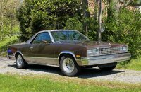 1980 Chevrolet El Camino SS for sale 101359376