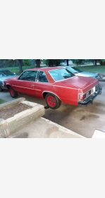 1980 Chevrolet Malibu for sale 101103263