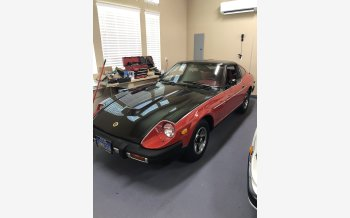 1980 Datsun 280ZX for sale 101342743