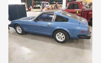 1980 Datsun 280ZX for sale 101343869