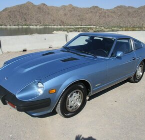 1980 Datsun 280ZX for sale 101399242