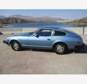 1980 Datsun 280ZX for sale 101399586