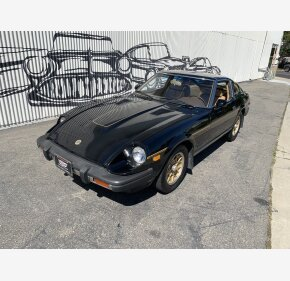 1980 Datsun 280ZX for sale 101404053