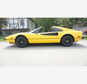 1980 Ferrari 308 GTS for sale 101199513