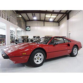 1980 Ferrari 308 for sale 101200417
