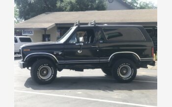 1980 Ford Bronco XLT for sale 101419242