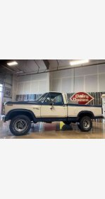 1980 Ford F150 for sale 101216175