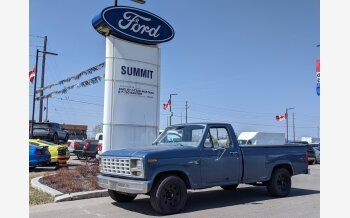 1980 Ford F150 for sale 101506809