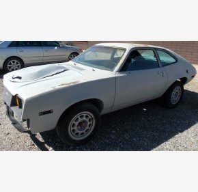 1980 Ford Pinto for sale 101334148