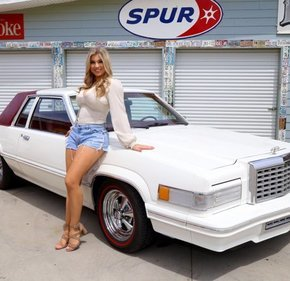 1980 Ford Thunderbird for sale 101336877