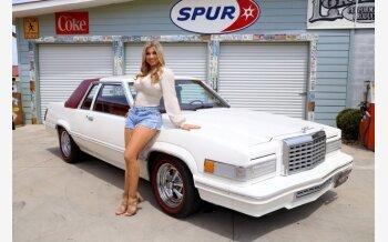 1980 Ford Thunderbird for sale 101336877