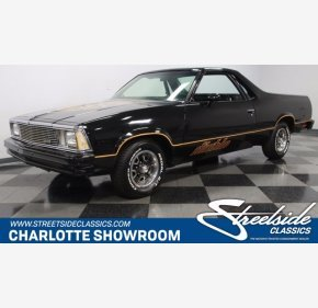 1980 GMC Caballero for sale 101386832