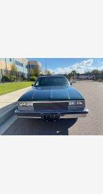 1980 GMC Caballero for sale 101407053