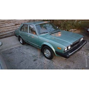 1980 Honda Accord for sale 101069052