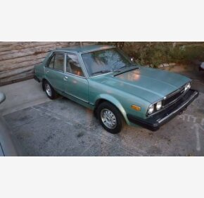 1980 Honda Accord for sale 101069052