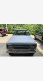 1980 International Harvester Scout for sale 101197613