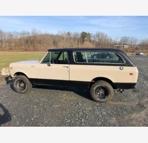 1980 International Harvester Scout for sale 101456363