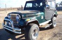 1980 Jeep CJ-5 for sale 101383434