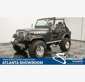 1980 Jeep CJ-5 for sale 101496233