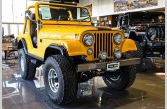 1980 Jeep CJ-5 for sale 101538778