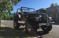 1980 Jeep CJ-5 for sale 101053092