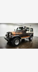 1980 Jeep CJ-7 for sale 101043701