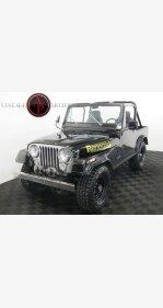1980 Jeep CJ-7 for sale 101175750