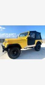 1980 Jeep CJ-7 for sale 101211384