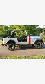 1980 Jeep CJ-7 for sale 101219149