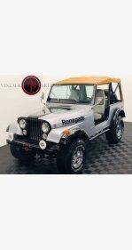 1980 Jeep CJ-7 for sale 101341785