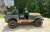 1980 Jeep CJ-7 for sale 101359225