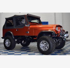 1980 Jeep CJ-7 for sale 101159044