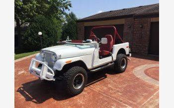 1980 Jeep CJ-7 for sale 101228963