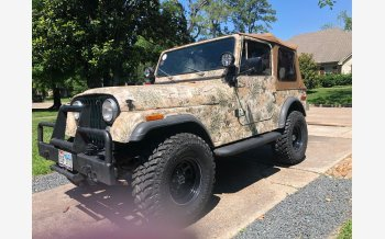1980 Jeep CJ-7 for sale 101271814