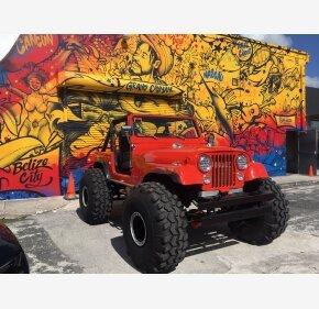 1980 Jeep CJ-7 for sale 101273458